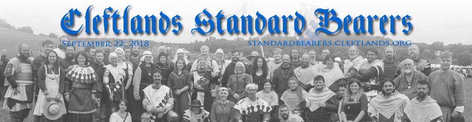 Cleftlands Standard Bearers